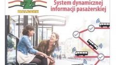 Od teraz sprawdzisz realny czas przyjazdu autobusu w Malborku. Poznaj nową aplikację mobilną.
