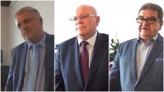 Uroczysta sesja Rady Powiatu Malborskiego poświęcona 20-leciu samorządu. Zobacz prezentacje osiągnięć.