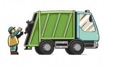 Zbiórka odpadów wielkogabarytowych w Gminie Miłoradz
