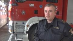 Malbork: 3 pożary, 4 kolizje, zatrzymany 1 poszukiwany. Weekendowy raport służb mundurowych.