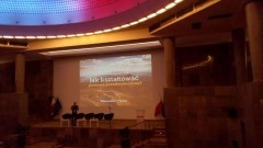 Szkoła kompetencji przyszłości - nauczyciele I LO z Malborka na szkoleniu
