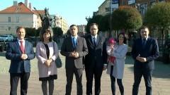 Tomasz Klonowski Kandydat PIS na burmistrza Malborka. Zobacz program wyborczy