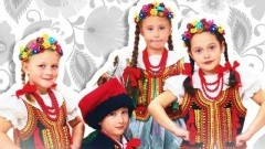"""Zapraszamy dzieci do udziału w naborze do Zespołu Pieśni i Tańca 22 BLT """"Malbork""""."""