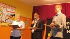 Dzień Edukacji Narodowej w malborskiej Szkole Podstawowej nr 9