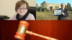 Oświadczenie Arkadiusza Mroczkowskiego po wygranej sprawie w trybie wyborczym przeciwko prezes TBS Małgorzacie Ostrowskiej