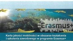 Karta Mobilności dla malborskiego Zespołu Szkół Ponadgimnazjalnych nr 3