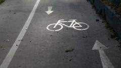 Ścieżka rowerowa z Malborka do Starego Pola
