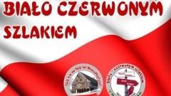 """""""Biało - Czerwonym Szlakiem"""" w Starym Polu. Zapraszamy na spotkanie."""
