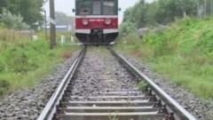 Śmierć na torach. Pociąg potrącił 68-letniego mężczyznę