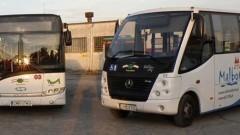 Wszystkich Świętych: Dodatkowe kursy autobusów w Malborku
