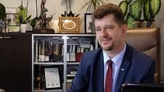 Burmistrz Malborka, Marek Charzewski dziękuje mieszkańcom za wsparcie i poparcie