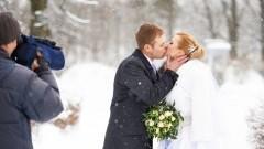 Profesjonalny film ze ślubu – jak znaleźć dobrego kamerzystę?