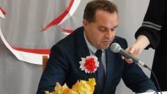 """Narodowe czytanie """"Przedwiośnia"""" Stefana Żeromskiego w Kraśniewie."""