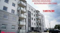 Osiedle Grafitowe w Malborku. Może to na Ciebie czeka ostatnie mieszkanie!