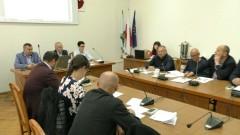 Rada jeszcze w starym składzie. LVIII sesja Rady Miejskiej w Nowym Stawie.