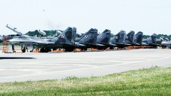 Zakończono śledztwo dotyczące katastrofy MiG-29. Malborskie odrzutowce wznowią loty.