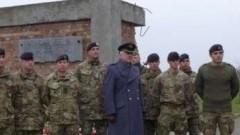 Malbork: Uroczystości na Cmentarzu Żołnierzy Wspólnoty Brytyjskiej