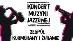 Malbork: Koncert zespołu Kormorany i Żurawie oraz wernisaż prac uczestników konkursu fotograficznego.