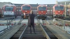 Hymn Polski w wykonaniu septetu litewskich lokomotyw. Zobacz video.
