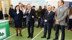 Pomorski Dzień Przedsiębiorczości IDG w Malborku.