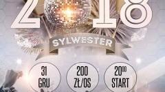 Baw się razem z nami! Sylwester 2018/2019 w Nowym Stawie
