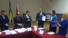 I Sesja Rady Gminy Miłoradz