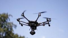 Nietrzeźwy obywatel Norwegii uszkodził dron. Grozi mu do 5 lat więzienia.