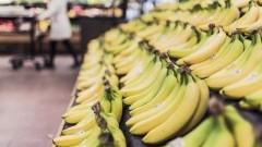 Do marketów trafiły banany z narkotykami.