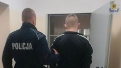 Amfetamina i marihuana. 29-latek zatrzymany przez policję.