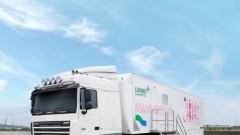 Bezpłatna mammografia dla kobiet w Malborku
