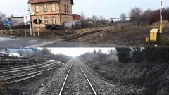 Pociągi wracają na trasę Malbork – Kwidzyn. Rewitalizacja linii kolejowej nr 207 na półmetku.