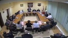II Sesja VIII kadencji Rady Gminy Stare Pole