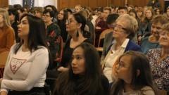 """""""Perły Malborka"""" i debata o prawach i roli kobiet. Międzynarodowy Dzień Praw Człowieka w ILO."""