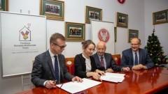 Umowa pomiędzy Warszawskim Uniwersytetem Medycznym a Fundacją Ronalda McDonalda podpisana.