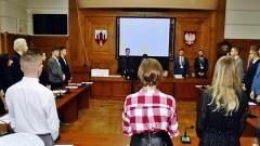 Nowi radni już zaprzysiężeni. Za nami II sesja VIII kadencji Młodzieżowej Rady Miasta Malborka