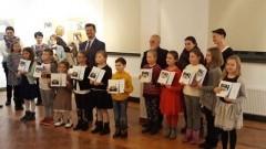 Boże Narodzenie w Sztuce: Nagrodzono uczniów malborskich szkół w konkursie plastycznym