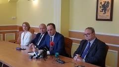 Zarząd Województwa Pomorskiego odwoła się od decyzji środowiskowej wydanej dla przekopu przez Mierzeję Wiślaną.