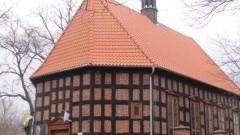 Świerki: Zakończył się remont dachu w kościele