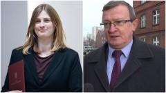 """Córka posła Cymańskiego dostała pracę w państwowej grupie Energa. """"To nie jest nepotyzm"""""""
