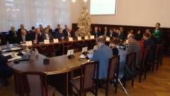 Powiatowy budżet przyjęty – III sesja Rady Powiatu Malborskiego.