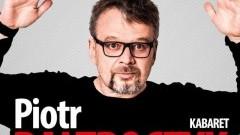 Nowy Dwór Gdański: Piotr Bałtroczyk w Żuławskim Ośrodku Kultury tylko dla dorosłych