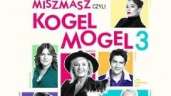 Miszmasz czyli Kogel - Mogel 3. Wyjazd na film z Nowostawskim Centrum Kultury i Biblioteki.