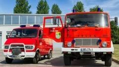 Dołącz do Ochotniczej Straży Pożarnej w Starym Polu