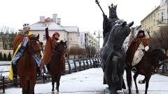 Orszak Trzech Króli przeszedł ulicami Malborka – wideorelacja.