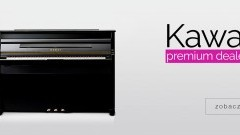 Pianina akustyczne Kawai - oferta PianoStore z Trójmiasta