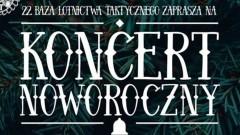 Koncert Noworoczny zespołów malborskiego Klubu 22. BLT
