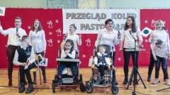 IV Międzywojewódzki Przegląd Kolęd i Pastorałek w malborskim SOSW