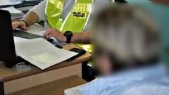 Ukradła portfel z dokumentami. 46-latka zatrzymana przez policję.