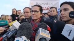 Aleksandra Dulkiewicz wystartuje w wyborach na prezydenta Gdańska