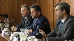 Minuta ciszy i apel radnych. Podczas IV sesji ponownie nie powołano szefów komisji stałych. Szczegóły w relacji.